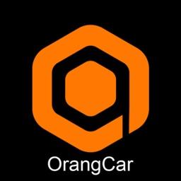 OrangCar