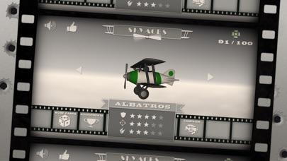 Sky Acesのスクリーンショット