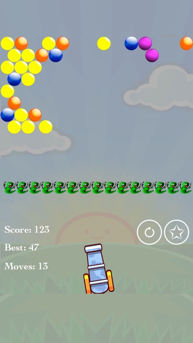 Bubble Shooter : Ball Pop screenshot 5