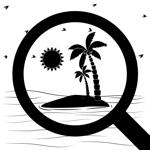 île secrète: objets cachés на пк
