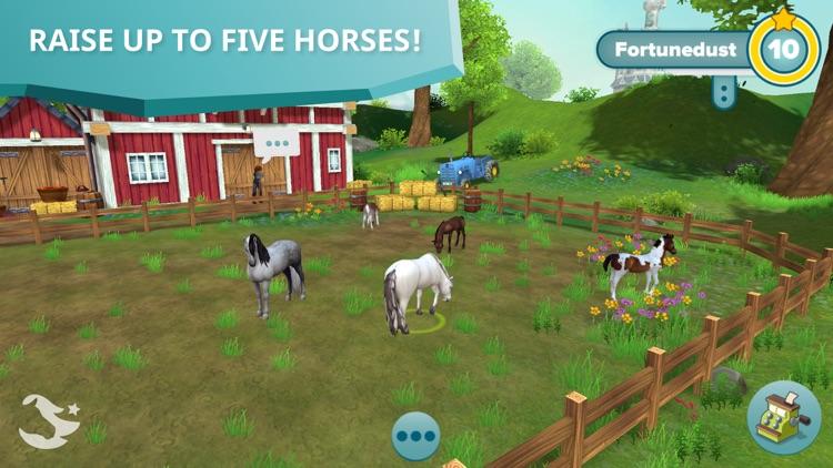 Star Stable Horses screenshot-5