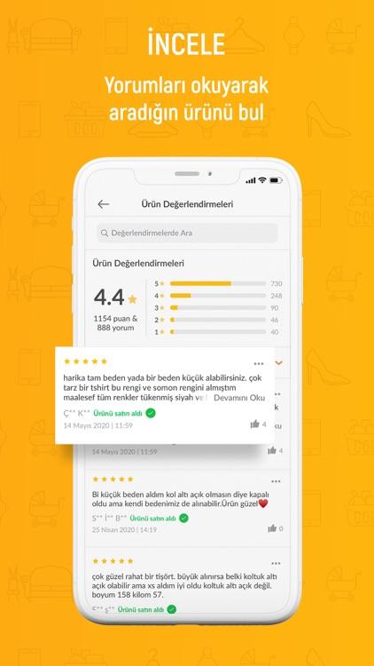 Trendyol - Alışveriş & Moda screenshot-6