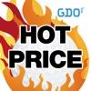 格安ゴルフプレーチケット販売 HOT PRICE - iPhoneアプリ