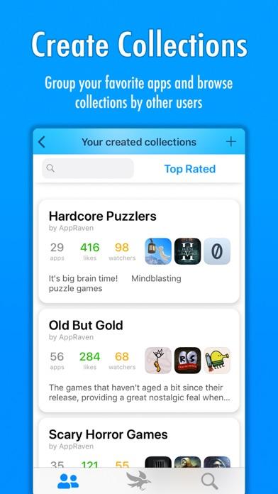AppRaven: Apps Gone Free Screenshot