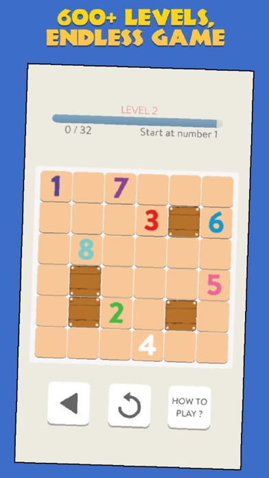 Number Join Game screenshot 5