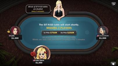Casino World Championship screenshot 5
