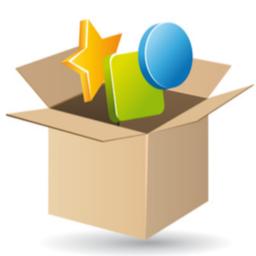 Ícone do app Items & Storage & Inventory