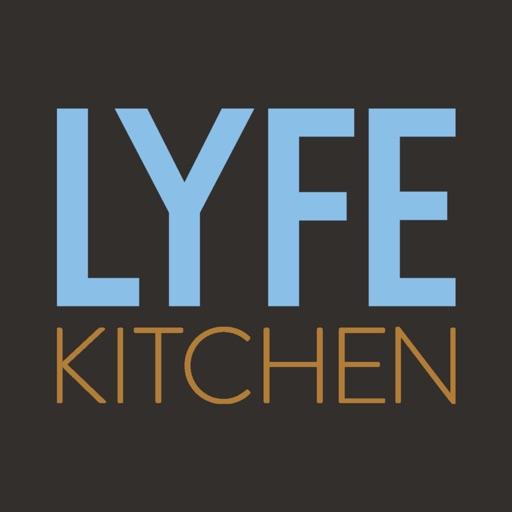 LYFE Kitchen Rewards