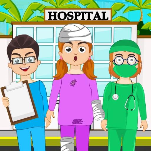 Pretend Town Hospital