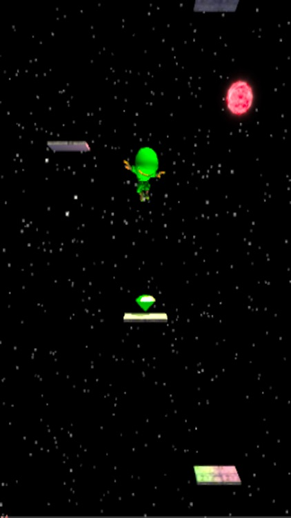 Hop Ninja screenshot-3