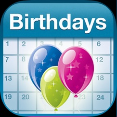 Birthday Reminder Pro+ Обзор приложения
