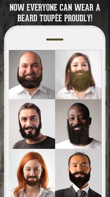 Beard Booth Studio screenshot-3
