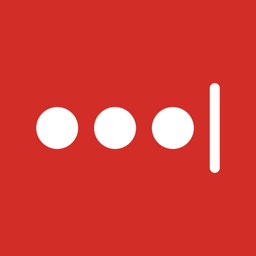 Ícone do app LastPass Password Manager