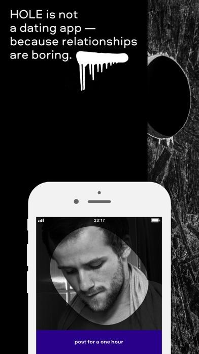 Gay dating apps för iPhone
