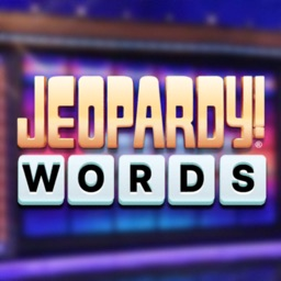 Jeopardy! Words