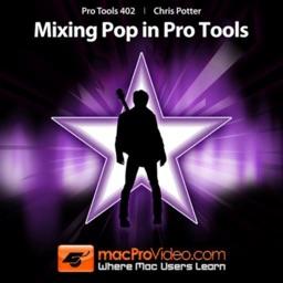 mPV Course Mixing Pop 402