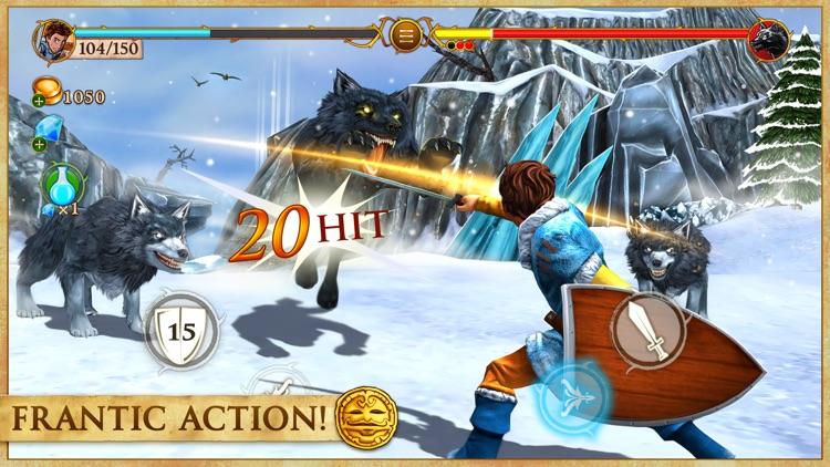 Beast Quest! screenshot-0