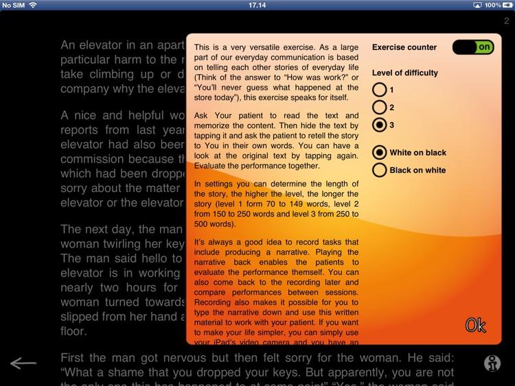 Sanapsis screenshot-4