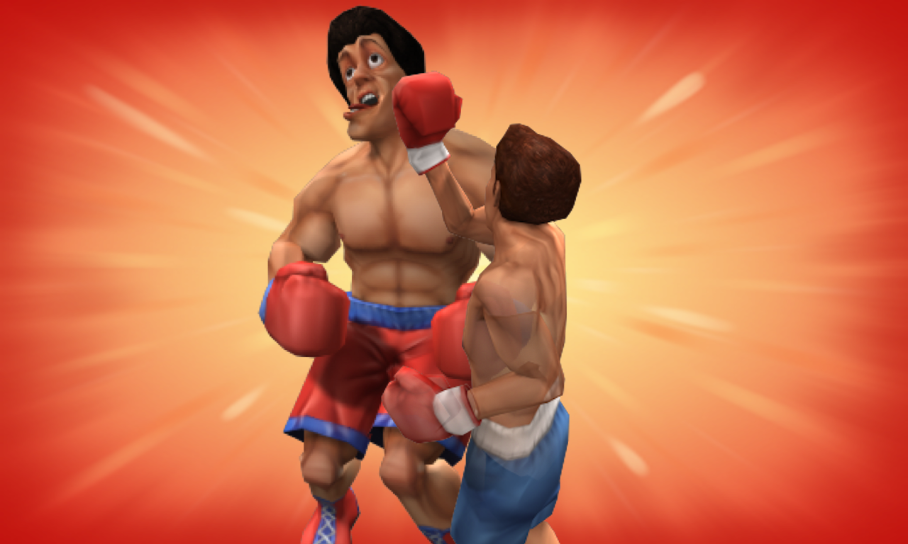 Pocket Boxing