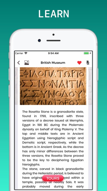 British Museum Visitor Guide screenshot-4