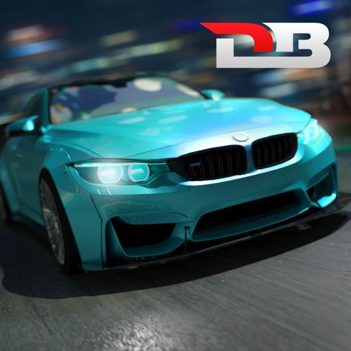 Drag Racing Battle игра гонки