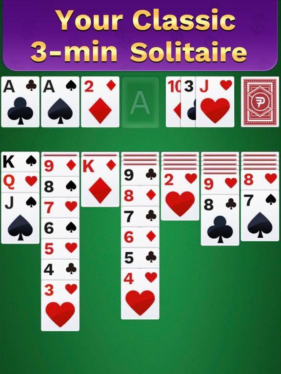 Solitaire Clash: Win Cash screenshot 7