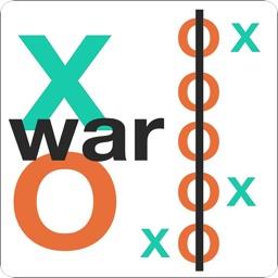 xowar five in row online