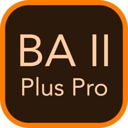 BA II Pro Financial Calculator