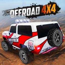 OffRoad 4x4: Driving Simulator