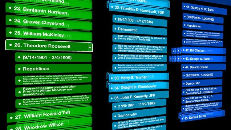 Lists 3D Pro - to-do & outline screenshot-9