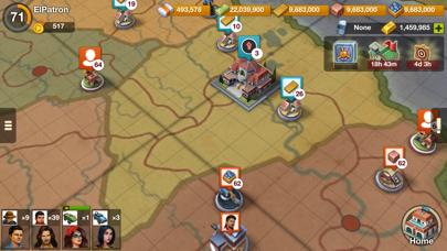 Screenshot of Narcos: Cartel Wars10