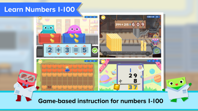 ABCmouse Mastering Math-2
