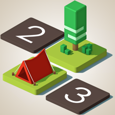 ‎Tents and Trees Puzzles