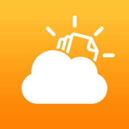 Ícone do app Cloud Opener - File manager