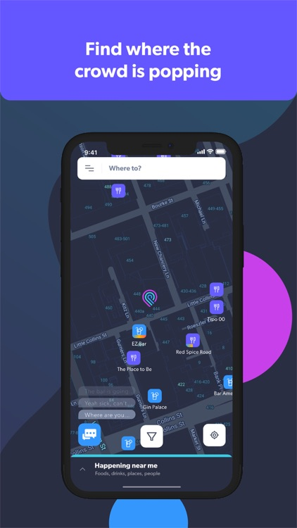 CrowdPop – Read the room screenshot-5