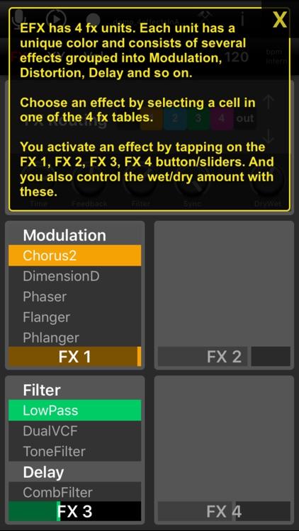 Elastic FX screenshot-3