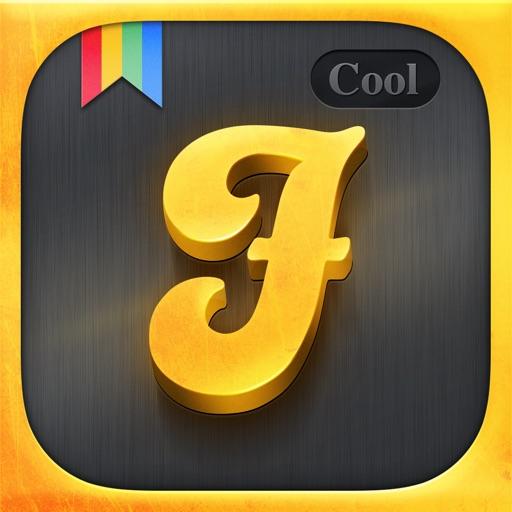 Cool Fonts Pro - Font Keyboard iOS App