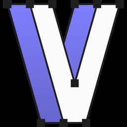 Ícone do app Verto Studio 3D