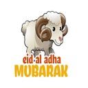 Eid al-Adha Stickers