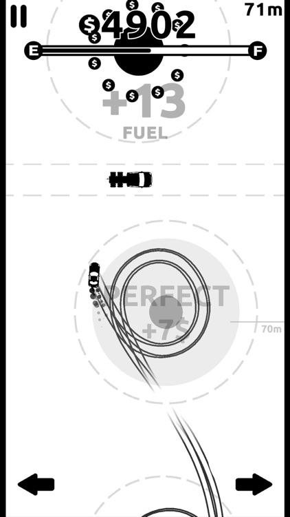 Donuts Drift - Slide Drifting