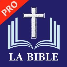 French Bible -La Bible LSV Pro