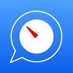 Ícone do app 1Timer - Temporizador por Voz