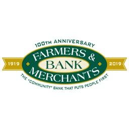 Farmers & Merchants Bank MD