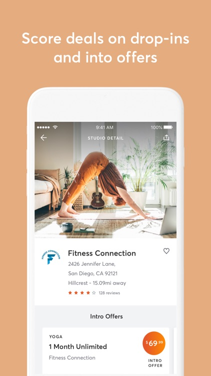 MINDBODY: Fitness, Salon & Spa screenshot-3