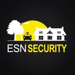 ESN Security GPS