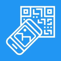 QRcode expert (photo QR maker)