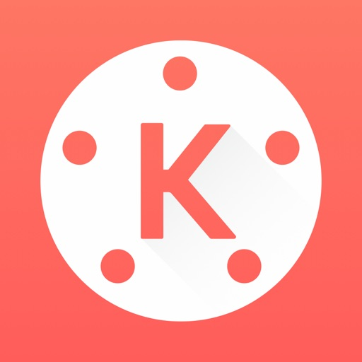 KineMaster - Video Editor free software for iPhone and iPad