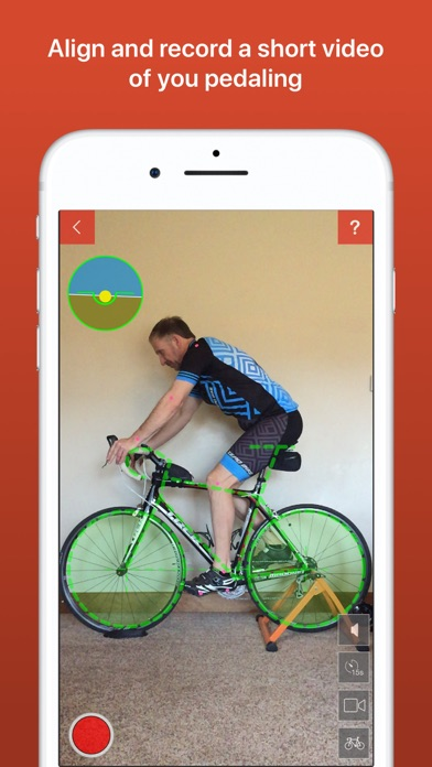 Bike Fast Fit Eliteのおすすめ画像4