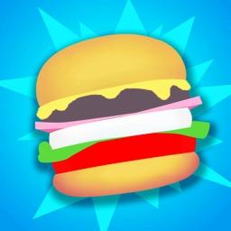 Burger Stack: let's make money