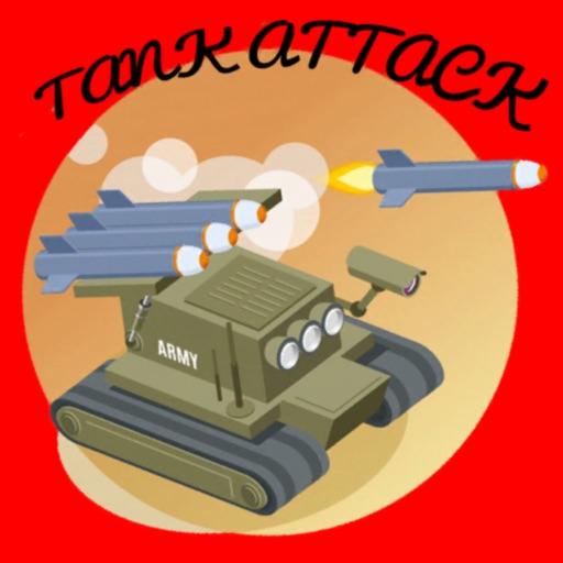Defense Army: Tank Attack icon